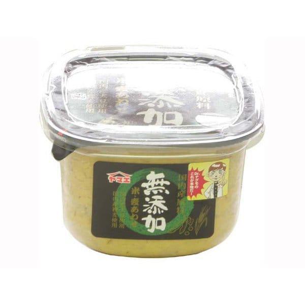 国内産原料無添加あわせ味噌 750g