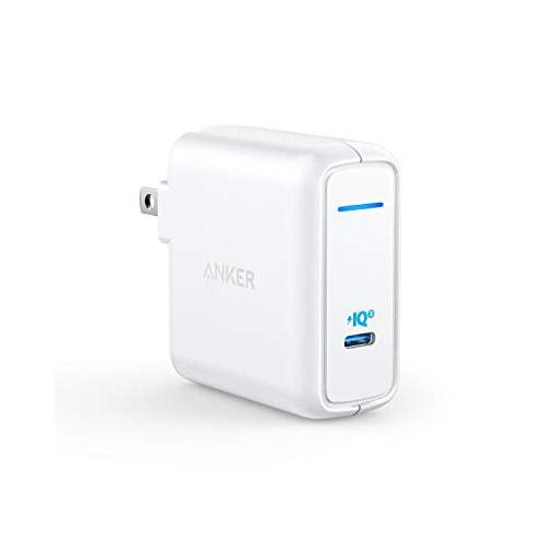 A2613121 [Anker PowerPort Atom III 60W Power IQ 3.0&GaN採用 USB急速充電器]