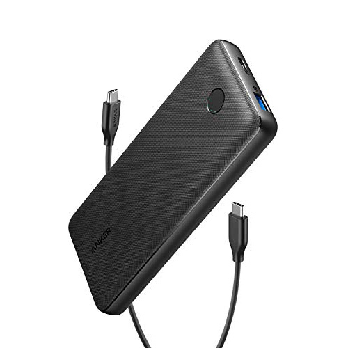 A1281011 [Anker PowerCore Essential 20000mAh Power Delivery対応 超大容量モバイルバッテリー]