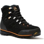 ACONCAGUA GTX 11248900 001 Black/Orange UK8(27cm) [トレッキングシューズ メンズ]