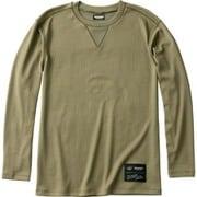 GSM24003 SOCOOL ロングTシャツ OV M 20S [ロングTシャツ]