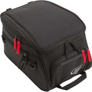 シートバッグ 15 SEAT BAG 15 GSM27005 ブラック(K) [シートバッグ]