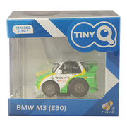 TinyQ-04-S4 BWM M3 E30 #6 [プラスチックミニカー]