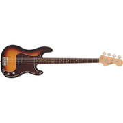Made in Japan Traditional 60s Precision Bass, Rosewood Fingerboard, 3-Color Sunburst [エレキベース]