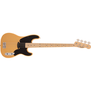 Made in Japan Traditional Orignal 50s Precision Bass, Maple Fingerboard, Butterscotch Blonde [エレキベース]