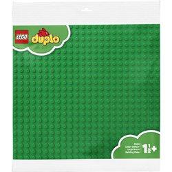 2304 [レゴ デュプロ 基礎板 緑]