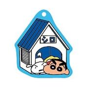 KYKC2418 キーカバー クレヨンしんちゃん シロのおうち [キャラクターグッズ]