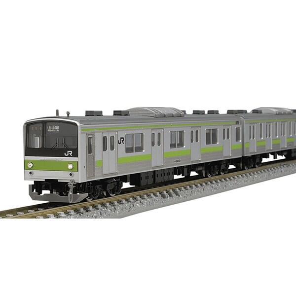 98699 JR 205系通勤電車 山手線 基本セット 6両 [Nゲージ]