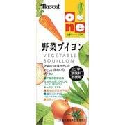 野菜ブイヨン 6gx5