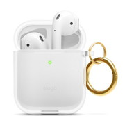 EL_APACSTPCE_CL [クリアケース(CLEARCASE)/クリア(Clear)forAirPods/AirPods2ndCharging/AirPods2ndWireless]