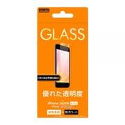 RT-P25F/SCG [iPhone SE(第2世代)/8/7/6s/6 4.7インチ用 ガラスフィルム ソーダガラス 10H 光沢]