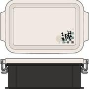 鬼滅の刃 CNT-450 コンテナランチボックス [キャラクターグッズ]