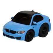 TinyQ-15a BMW M4 F82 ブルー
