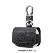 AirPods Pro BLK EURO Passione PU Leather Case [レザーケース]