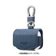 AirPods Pro NVY EURO Passione PU Leather Case [レザーケース]
