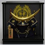 Koei-552 [兜ケース飾り 8号伊達兜]