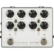 Vintage Ultra V2 w/AuxIn [ベース用オーバードライブ/プリアンプ AUXインプット搭載モデル]