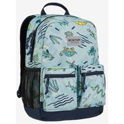 Kids' Gromlet 15L Backpack 11055113966 Gone Fishin [アウトドア系小型バッグ]