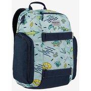Kids' Metalhead 18L Backpack 13659111965 Gone Fishin [アウトドア系ザック20L]