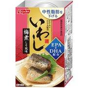 EPA配合 いわし梅煮しそ風味OV6