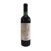 マスカットベリーA 720ml 日本 [赤ワイン]