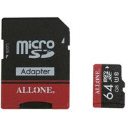 ALG-NSSD64 [Nintendo Switch用 microSDカード64GB]