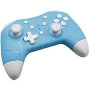 ALG-NSWMCB [Nintendo Switch用 ワイヤレスミニコントローラー BL]