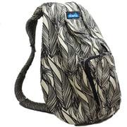 Rope Bag Ink Leaf 11863416211000 [アウトドア ロープバッグ]