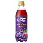 Welch's ザ・プレミアムグレープ 430ml×24本
