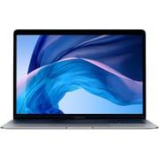 MacBook Air 13インチ 1.1GHzデュアルコアCore i3プロセッサ/SSD 256GB/メモリ 8GB スペースグレイ [MWTJ2J/A]