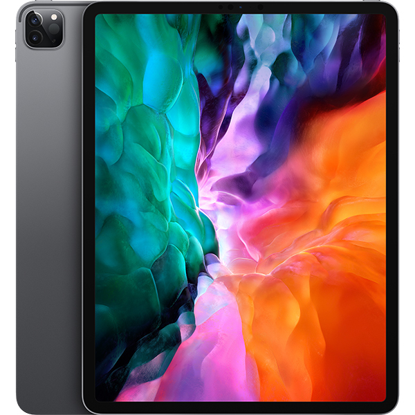 iPad Pro 12.9インチ Wi-Fi 256GB スペースグレイ [MXAT2J/A]