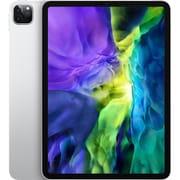 iPad Pro 11インチ Wi-Fi 512GB シルバー [MXDF2J/A]