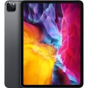 iPad Pro 11インチ Wi-Fi 128GB スペースグレイ [MY232J/A]