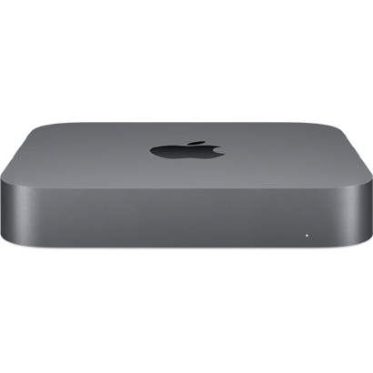 Mac mini 3.6GHz クアッドコア第8世代Intel Core i3プロセッサ 256GB [MXNF2J/A]