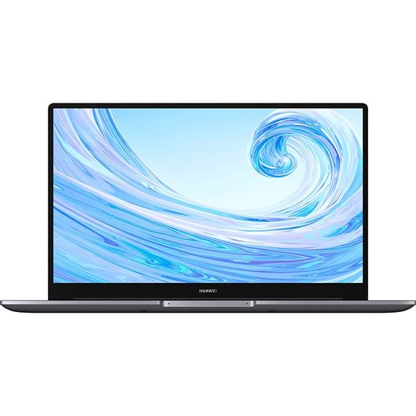 BOHWAQHR8BNCNNUA [MateBook D 15/15.6インチ/Ryzen5 3500U/メモリ 8GB/SSD 256GB/日本語配列/スペースグレー]