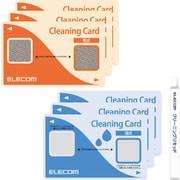 CK-CR4 [ICカードリーダークリーナー/乾式+湿式/増量]