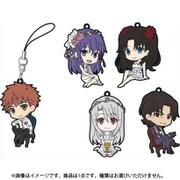 Fate/stay night Heaven's Feel ラバーストラップコレクション 1個 [コレクショントイ]