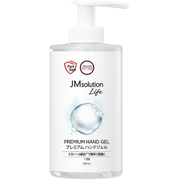 JMSL-HG 500 JMsolution LIFE プレミアムハンドジェル 500ml アルコール濃度62% [消毒用アルコールジェル]