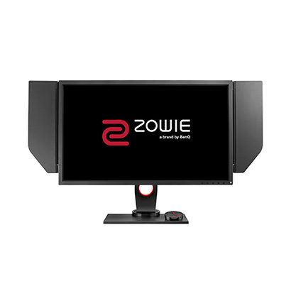 XL2746S [27型 e-Sportsモニタ /TN/240 Hz/0.5ms/DyAc+/Black eQualizer/S.Switch/HDMIx2/DP/DVI]