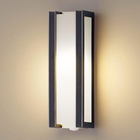 HH-SF0012L [LED電球ポーチライト(センサ付) 電球色 250lm]