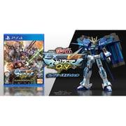 機動戦士ガンダム EXTREME VS.(エクストリームバーサス) マキシブーストON コレクターズエディション [PS4ソフト]