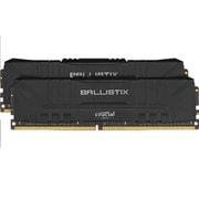BL2K8G32C16U4B [Ballistix Black 2x8GB (16GB Kit) DDR4 3200MT/s CL16 Unbuffered DIMM 288pin Black]