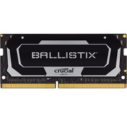 BL2K16G32C16S4B [Ballistix SODIMM 2x16GB (32GB Kit) DDR4 3200MT/s CL16 Unbuffered SODIMM 260pin Black]