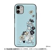 iPhone 11 / iPhone XR 用 ミラーカードケース ディズニー アリス