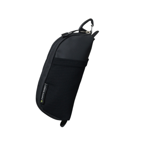 HB005BLK スナップ ブラック [アウトドア系小型バッグ]