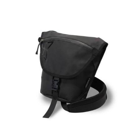 フォーカス HB004BLK ブラック [アウトドア系 ポーチ]