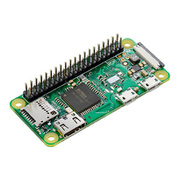 UD-RPZWH [Raspberry Pi Zero WH]