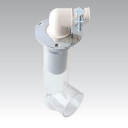 DZL-STCB1-VU 洗濯機床排水金具VU