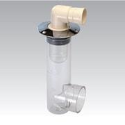 DZL-STCB6-VU 洗濯機床排水金具VU