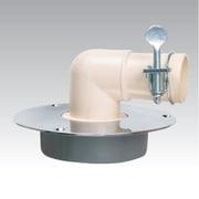 D-CB2-PU 洗濯機排水口 VP・VU兼用